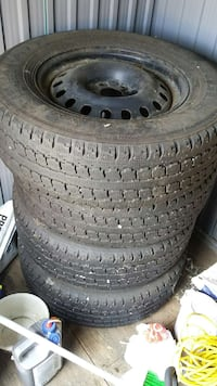21 inches tire Calgary, T2A 7H6