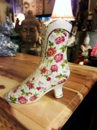BAUM BRIS OLD FASHION CHINA BOOT Anaheim, 92804