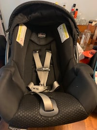 Chicco Key fit 30 Car seat and base Reisterstown, 21136