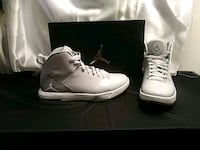Jordan Imminent size 11.5 mens with box and paper