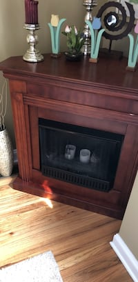 Fireplace Chicago, 60622