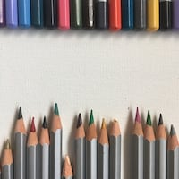 72 MARCO RAFFINÉ COLORING PENCILS | BONUS PENCIL HOLDER! Mississauga, L5K 1E2