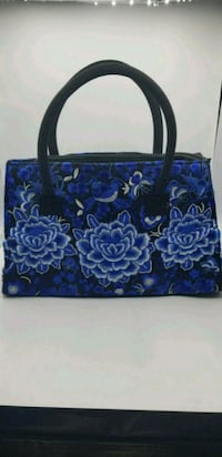 Embroidered bag  Paramount, 90723