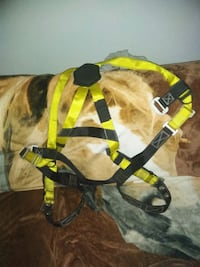 Velocity full body harness  Kitchener, N2H 4J5