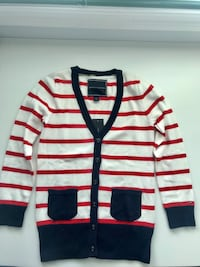 Tommy Hilfiger Cardigan Brand New With Tags Toronto, M1S 2C1
