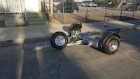 TOW DOLLY TRAILER