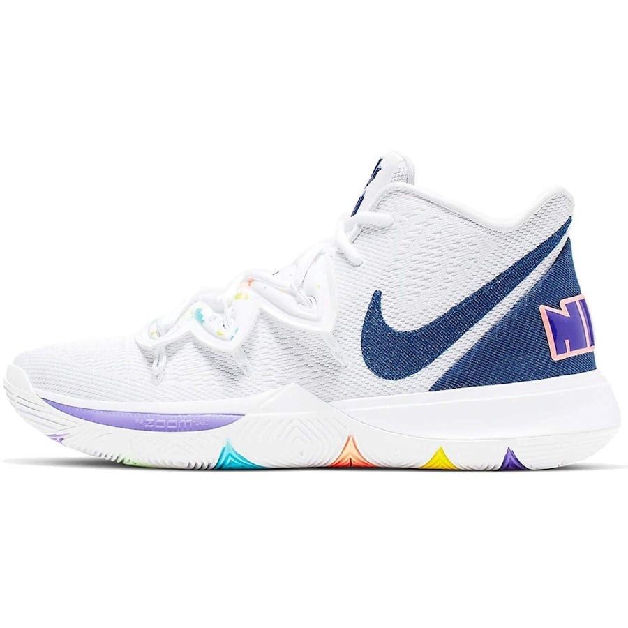 Kyrie 5 have a Nike day shoes Sz 13