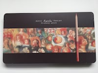 Marco Renoir Colored Pencils - 72 set