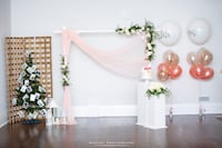 Event Planner  Event Design And Decor Babyshower-Birthday-wedding Bridalshower-Sweet16-Gender reveal Customized Services For All Budgets Toronto,Ontario Contact Us For Current Promotions ( [PHONE NUMBER HIDDEN]        ( [PHONE NUMBER HIDDEN] Richmond Hill