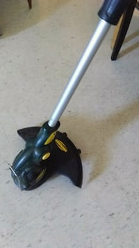 black and gray canister vacuum cleaner Hamilton, L9C 4B2