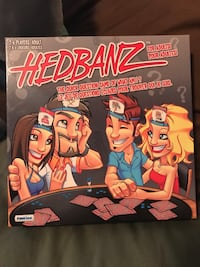 Hedbanz for adults game Elmira, N3B 3K5