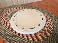 Longaberger Green Traditions Trivet  Hagerstown, 21740