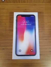 iPhone X 256 Wuppertal, 42285