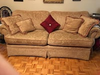 Couch and Love Seat  Bolton, L7E 2Z4