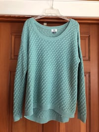 Old Navy Sweater Size L  Stanwood, 98292