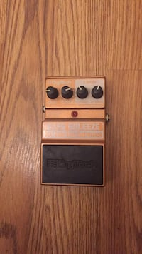 Digitech Bass Squeeze Dual Band Los Angeles, 90028