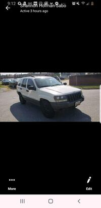 2003 Jeep Grand Cherokee Dundalk