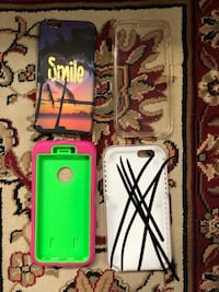 iPhone 6/6s Cases Woonsocket, 02895