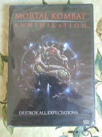 Mortal Kombat Annihilation Somerville, 02145