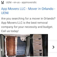 Professional Movers & More Altamonte Springs