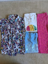 women's assorted clothes Rockville