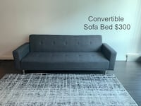Convertible Sofa-Excellent condition  Baltimore, 21201