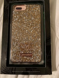 iPhone case Havana Nights Crystals for iPhone 6/6s/7/8 Plus