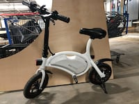 white and black stationary bike New York, 11223