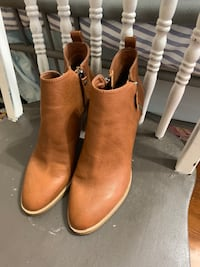 Size 11 boots Portland, 97205