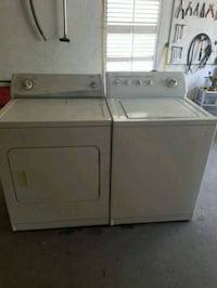Washer and dryer Ash Grove, 65604