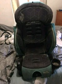 black and gray car seat Charles Town, 25414