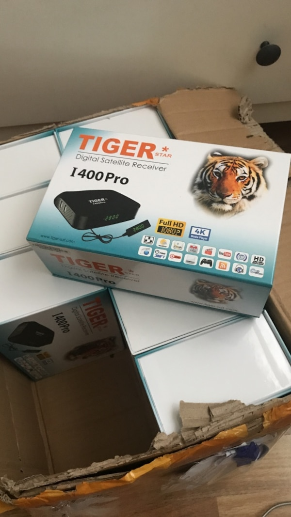 iptv box tiger i400 pro (no more high payment for xfinity and tnt or  comcast, USA channel,arabic Asia channel pinoy channel and more