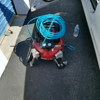 red Porter-Cable pressure washer Wildomar, 92595