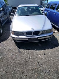 00 BMW 528i one owner Capitol Heights