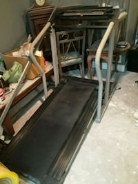 Pro-Form Foldable Treadmill with Incline Increase Brookeville, 20833