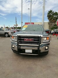 2014 GMC Sierra 1500 Houston