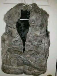 Brand new fur west by Surell size M/L Kitchener