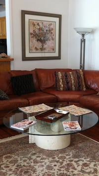 Custom Glass Coffee Table Whitehouse, 75791