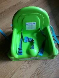 strap to chair booster seat Olney, 20832