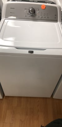 Maytag Bravos Top Load Washing Machine Woodbridge, 22191