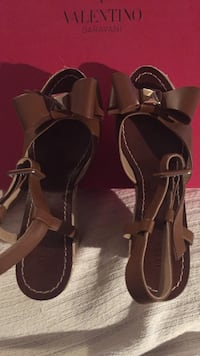 Valentino wedges size 39 Canton, 02021