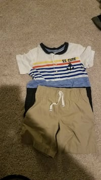 Boys 2t and 3T clothes Centreville, 20120
