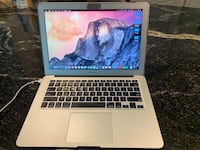 "MacBook Air 13.3"" - 2015, 128GB Garland, 75044"