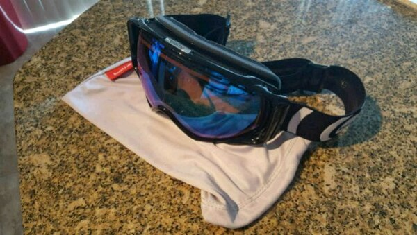 Bolle Polarized Snowboarding/Skiing Goggles