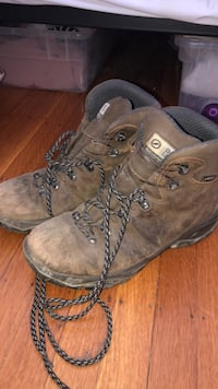 SCARPA Go Up Hiking Boots Canton, 44703