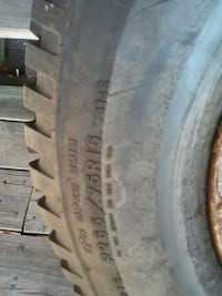 225 / 55R16 vehicle tire Hagerstown, 21740