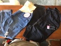 Maternity jeans 2X NWT! Shenandoah Junction, 25442