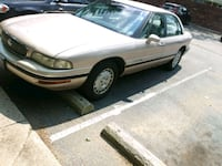 beige Buick sedan Lawrence, 46226