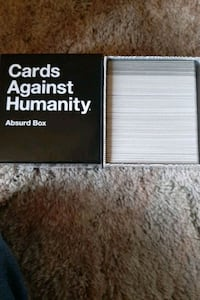 Cards Against Humanity Oklahoma City, 73119