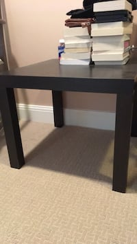 IKEA side table 22 inch x 22 inch Tampa, 33602